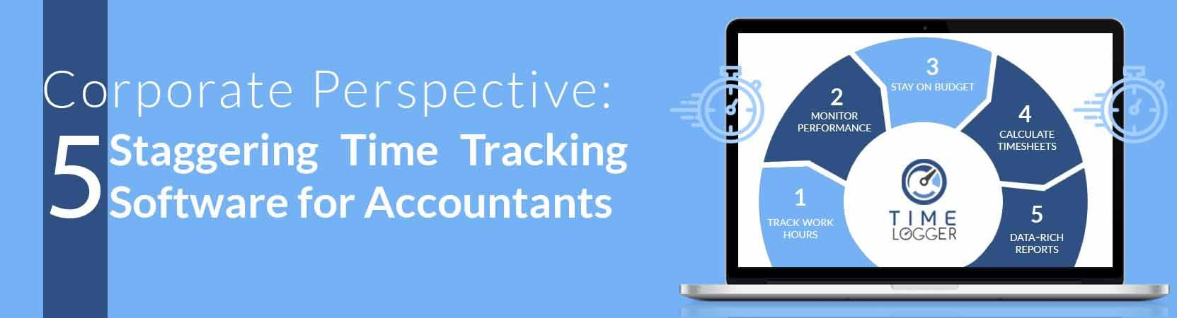 time tracking software for accountants
