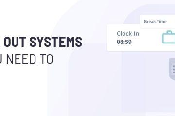 clock in clock out